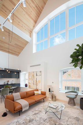 Thumbnail Duplex for sale in Coopers' Lofts, Wandsworth, London
