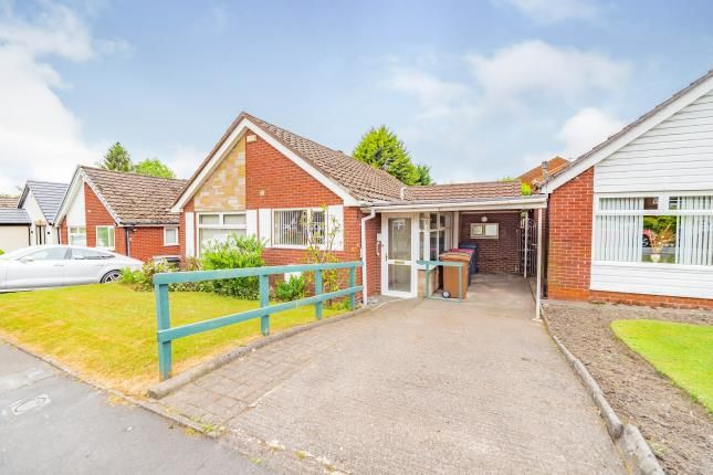 2 bed bungalow for sale in Wyre Drive, Worsley, Manchester, Greater Manchester M28