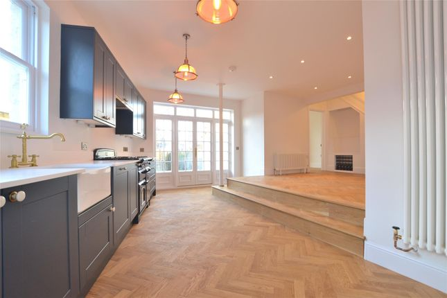 Thumbnail Semi-detached house for sale in First Avenue, Bath, Somerset
