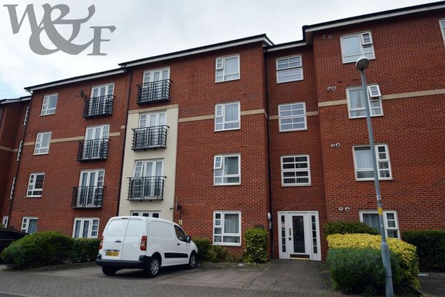 Thumbnail Flat for sale in Tower Road, Erdington, Birmingham