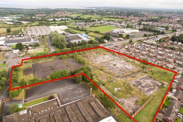 Thumbnail Land for sale in Portadown Road, Lurgan