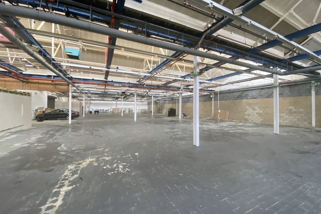 Thumbnail Industrial to let in Unit A, Unit 2, Uplands Business Park, London
