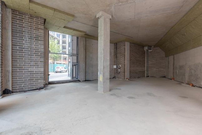 Thumbnail Office for sale in Unit 3, Osiers Point, Osiers Point, Wandsworth