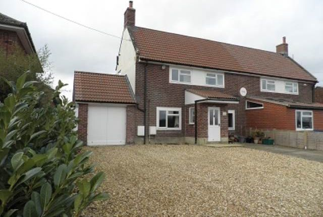 Thumbnail Property to rent in Suddon Cottages, Dancing Lane, Wincanton