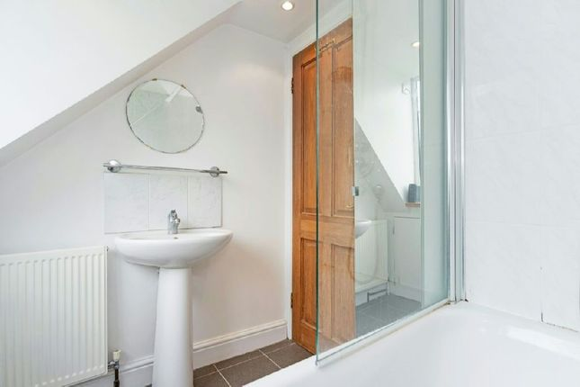 Bathroom of Pilgrims Lane, Hampstead Village NW3