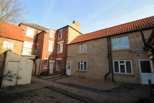 Thumbnail Property for sale in Gardiners Court, Mansfield Woodhouse, Mansfield