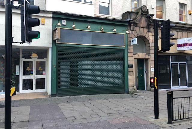 Thumbnail Retail premises to let in Fawcett Street, Sunderland