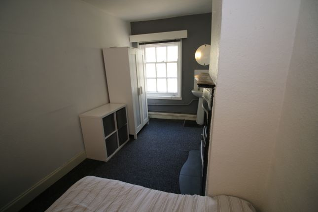 Thumbnail Room to rent in Talbot Lane, Leicester