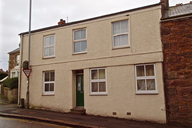 Thumbnail Flat for sale in 74 Higher Fore Street, Redruth