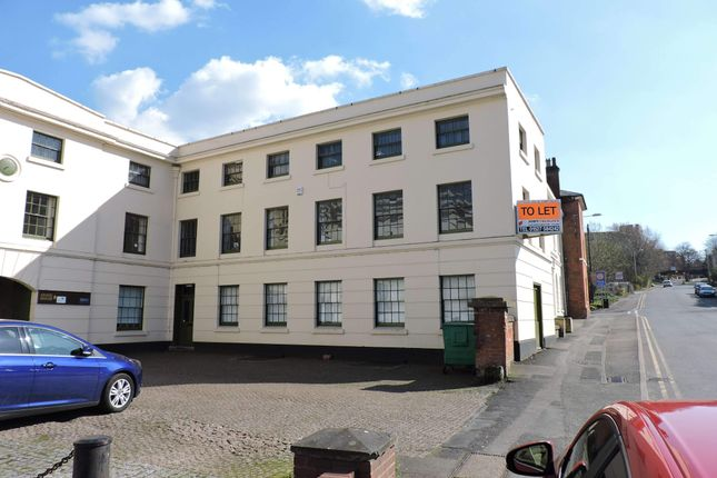 Thumbnail Office to let in Prospect Hill, Redditch