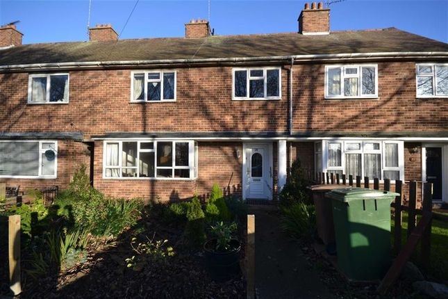 Thumbnail Terraced house to rent in Rolston Road, Hornsea, East Yorkshire