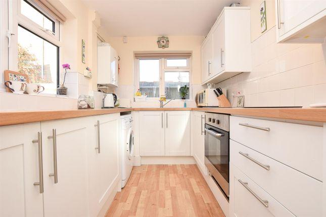 Kitchen of Albany Road, St. Leonards-On-Sea TN38