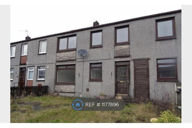 3 bed end terrace house to rent in Arbaile, Leven KY8