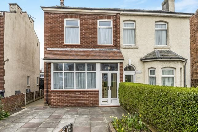 Thumbnail Semi-detached house for sale in Kew Road, Birkdale, Southport, Merseyside