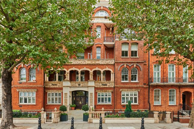 3 bed flat for sale in Cromwell Road, Earls Court, London SW5