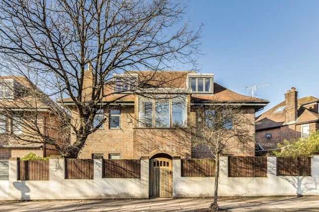 Thumbnail Property for sale in Copse Hill, London