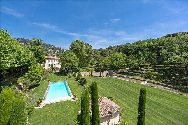 Thumbnail Property for sale in Exceptional Historic Property, Grasse, Alpes Maritimes, Provence, France