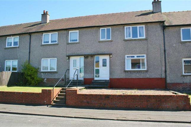 Thumbnail Terraced house for sale in Leapark Drive, Bonnybridge, Stirlingshire