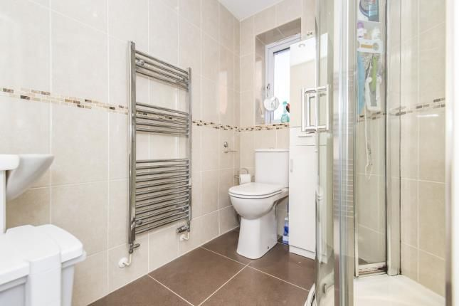 Shower Room of Lowland Avenue, Leicester Forest East, Leicester, Leicestershire LE3