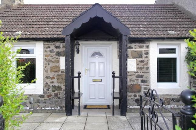 Thumbnail Cottage to rent in Robert Street, Newport-On-Tay