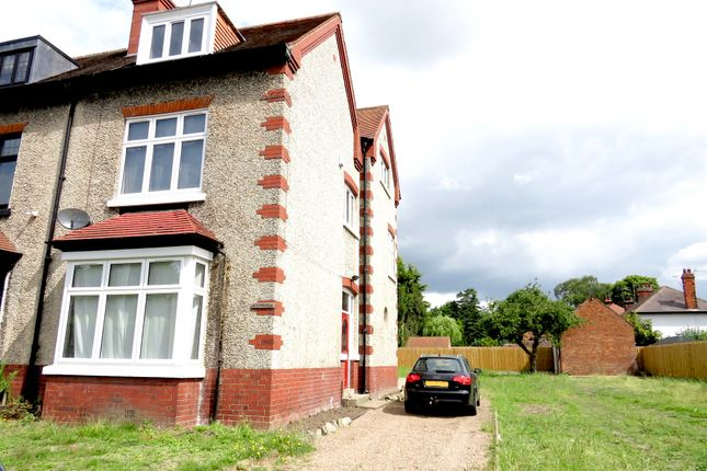 Thumbnail Semi-detached house for sale in Martin Lane, Bawtry, Doncaster
