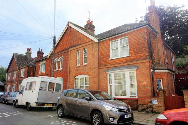 4 bed semi-detached house for sale in Kenilworth Road, St. Leonards-On-Sea