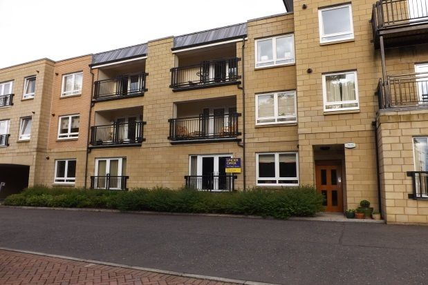 Thumbnail Flat to rent in The Woodlands, Stirling