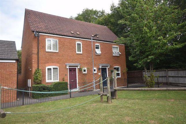 Skippe Close, Ledbury, Herefordshire HR8