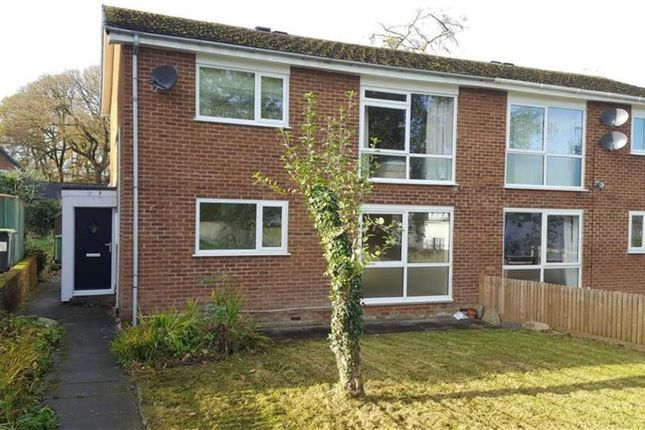 Thumbnail Flat for sale in Honister Drive, Cockermouth