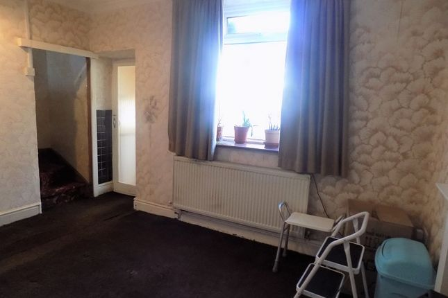 Reception Room 2 of River Terrace, Treorchy, Rhondda Cynon Taff. CF42