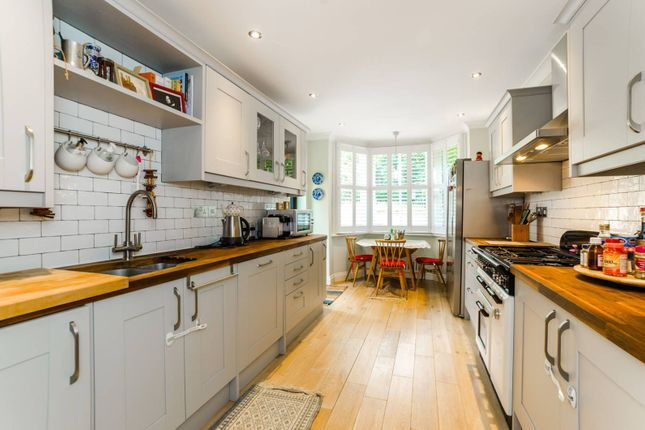 Thumbnail Property to rent in Beresford Road, Harringay
