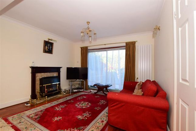 Family Area of Coolgardie Avenue, Chigwell, Essex IG7