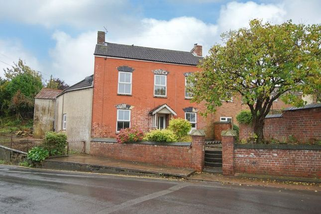 Thumbnail Detached house for sale in Chapel Street, Cam, Dursley