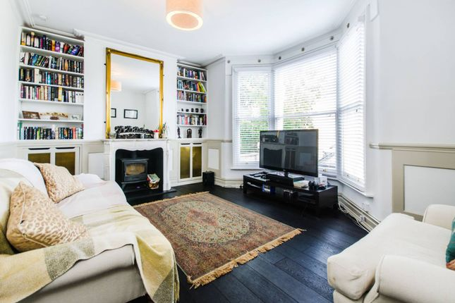 Thumbnail Terraced house for sale in Abbotshall Road, Catford