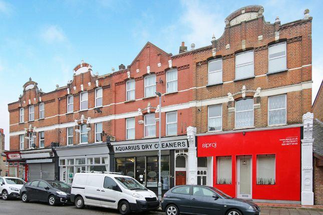 Thumbnail Retail premises to let in Thrale Road, London