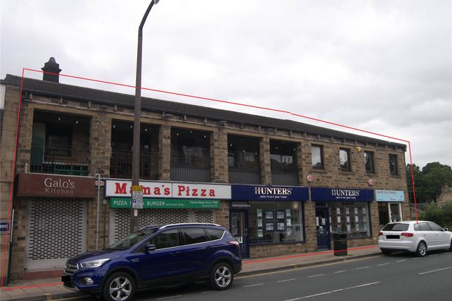 Thumbnail Commercial property for sale in Park Road, Bingley, West Yorkshire