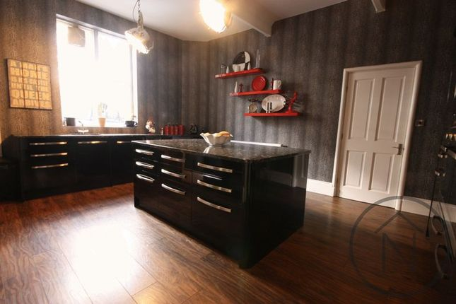 Kitchen of The Manor House, Fir Tree Grange, Howden Le Wear, Crook DL15