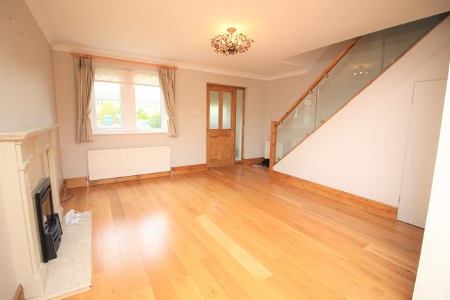 Thumbnail Semi-detached house to rent in Broadfield Way, Addingham, Ilkley