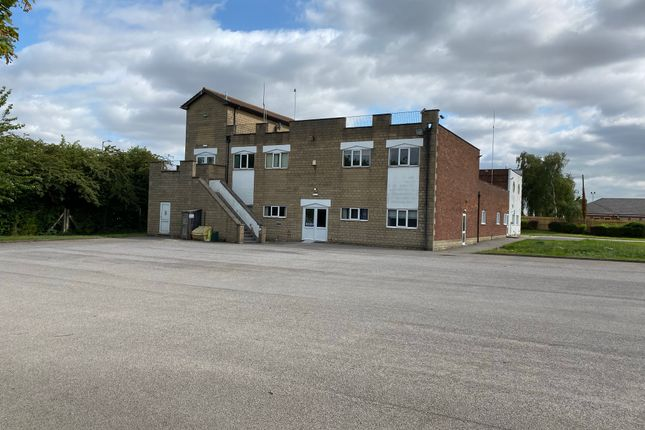 Thumbnail Office for sale in Proctors Road, Lincoln