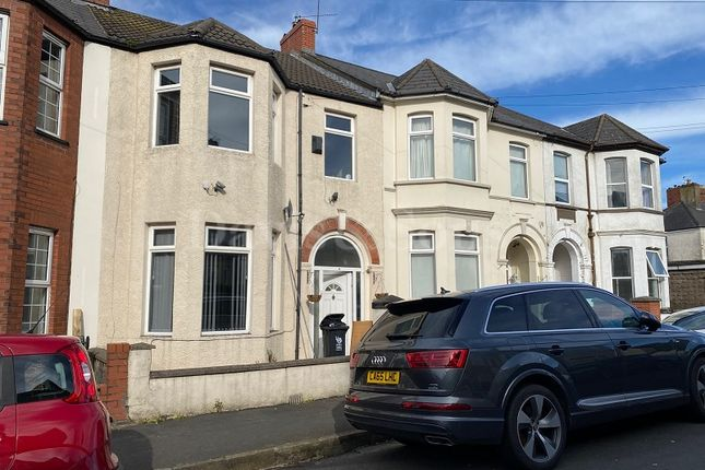 Thumbnail Semi-detached house to rent in West Park Road, Newport