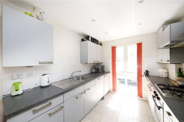 Thumbnail Flat to rent in Calypso Crescent, Camberwell, London