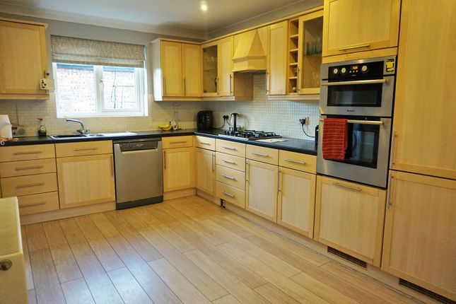 Thumbnail Detached house for sale in Pennymoor Drive, Middlewich