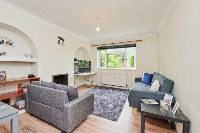3 bed flat for sale in Railway Side, Barnes SW13