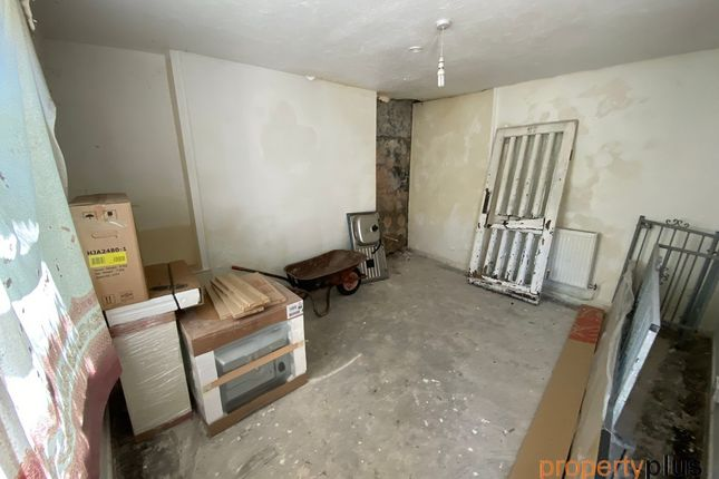 2 bed terraced house for sale in East Road Tylorstown -, Ferndale CF43