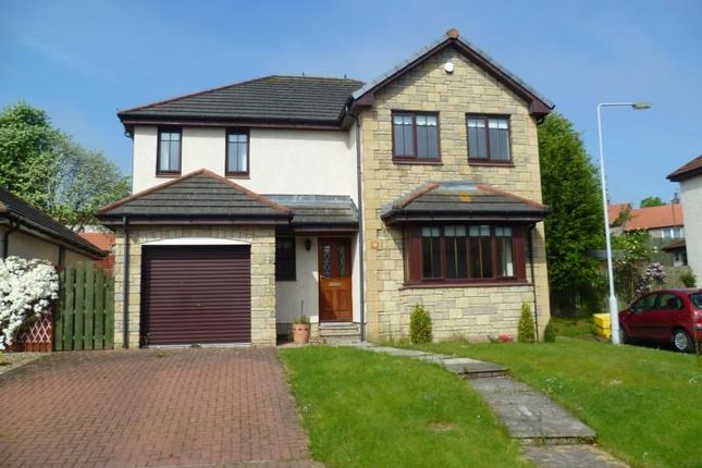 Thumbnail Detached house to rent in Bennochy View, Kirkcaldy
