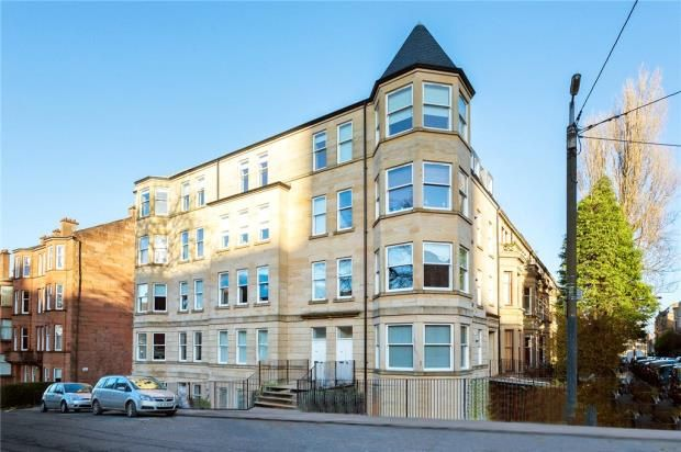 Commercial Property For Sale Glasgow West End