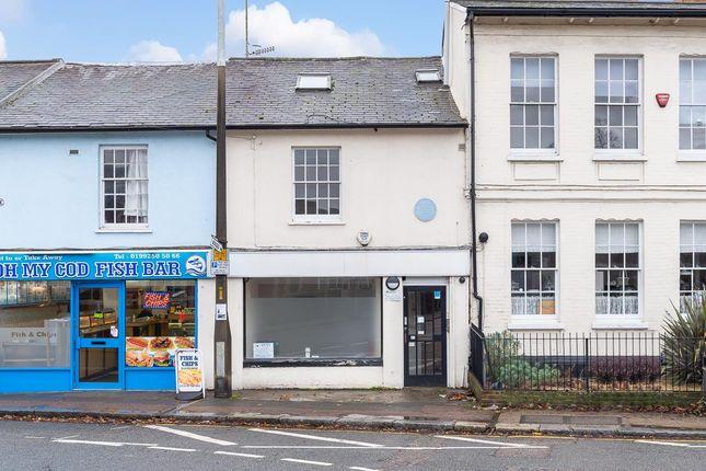 4 bed flat for sale in Cowbridge, Hertford SG14