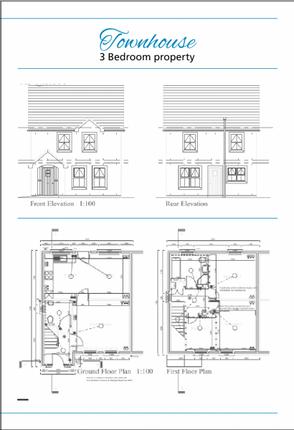 Thumbnail Land for sale in Birkmyre Avenue, Port Glasgow, Renfrewshire