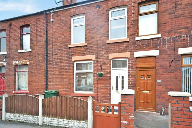 Thumbnail Terraced house for sale in Chapel Street, Coppull, Chorley