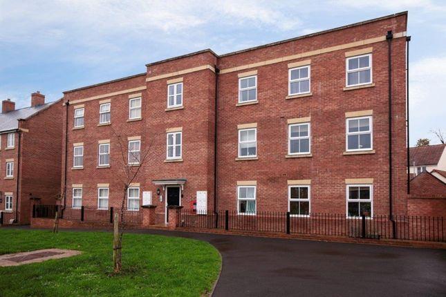Barons Crescent, Trowbridge BA14